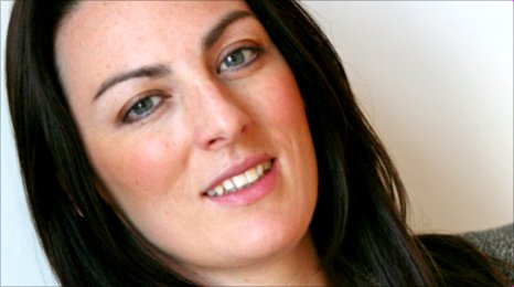 Amy Carter, Head of Arts at Sheffield City Council