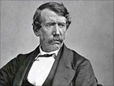 David Livingstone