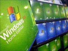 Windows XP Kembali Jadi Target Para Hacker
