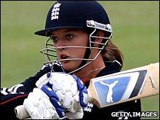 England women's Sarah Taylor
