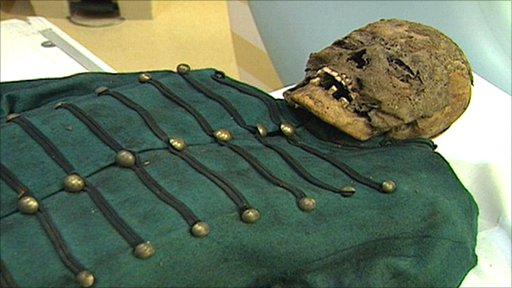 New exhibition on the history of mummies