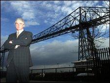 Mayor Mallon is behind Middlesbrough city bid
