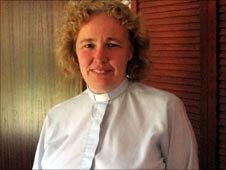 Rev Anne Le Bas