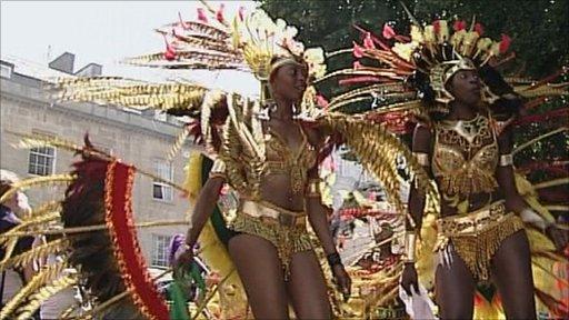 St Pauls Carnival 2010