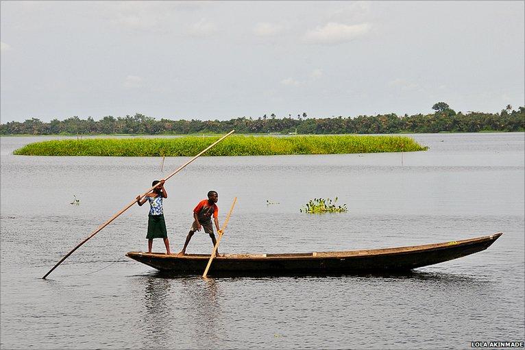 Нигерия: 100 000 потерянных рабочих мест из-за импорта рыбы