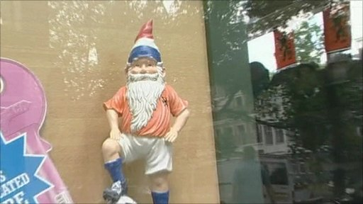 Dutch gnome