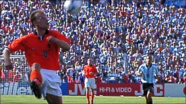 World Cup Goal. World Cup 2010: 10 great Dutch