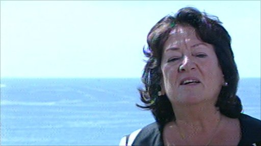 Margaret Eaton
