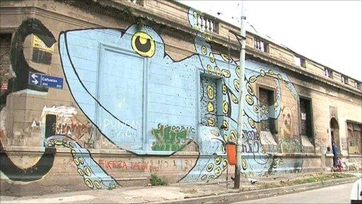 Argentinian art