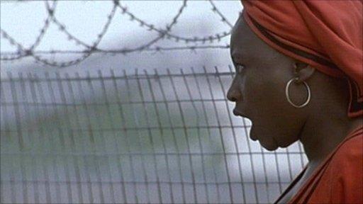Pauline Malefane (Spier Films/DDK)