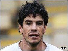 Fabian Yantorno