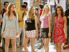 Mean Girls still