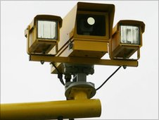 Speed camera - generic