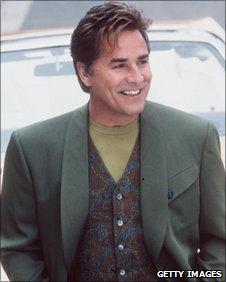 Don Johnson as Nash Bridges