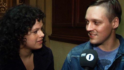 Regine Chassagne, Win Butler