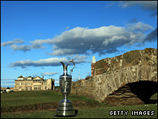 The Old Course will welcome the Open for the 28th time