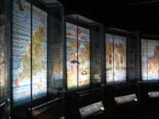 Guernsey Tapestry