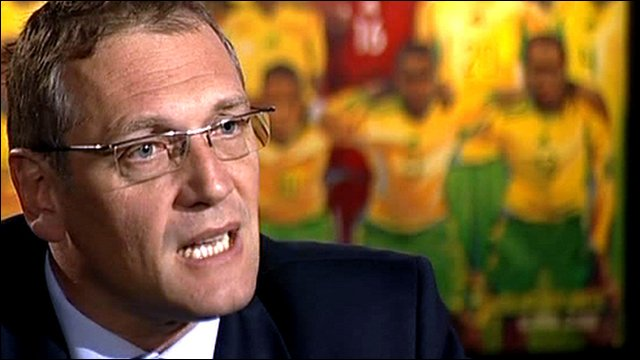 Jerome Valcke
