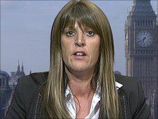 Lorraine Fraser