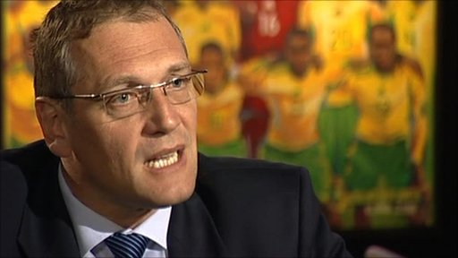 FIFA General Secretary Jerome Valcke hails the two finalists and South Africa for making this World Cup memorable.