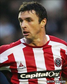 Gary Speed is currently a coach at Sheffield United