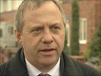 John Mann, MP