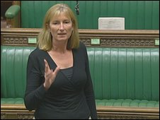 Sarah Wollaston