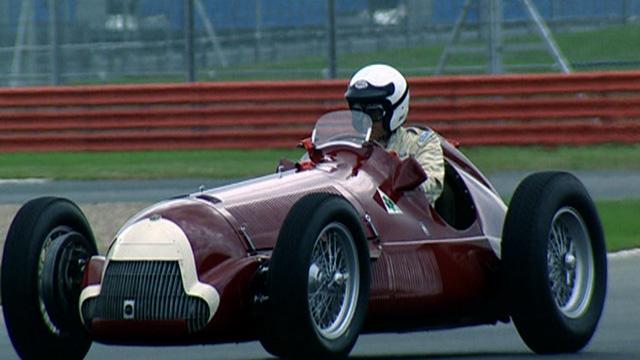 1950 Alpha Romeo