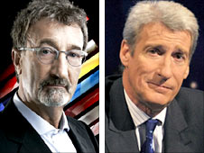 EJ and Jeremy Paxman