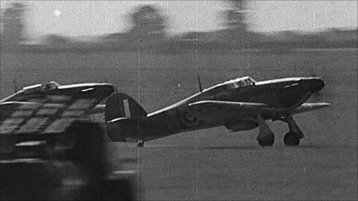 Battle of Britain image