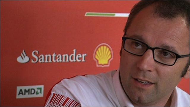 Alonso penalty was harsh - Domenicali
