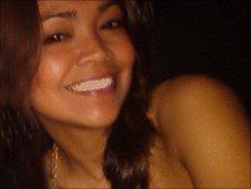 Nathalie Ramirez
