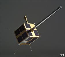 AISSat-1 (NSC/FFI)