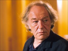 Harry Potter star Michael Gambon will also take a starring role in the Christmas special