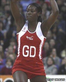 Sonia Mkoloma