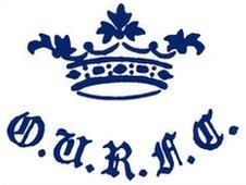 Oxford University Rugby club logo