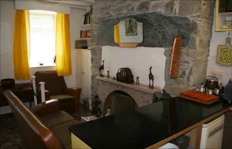 1969 cottage