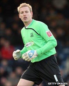 Steve Mildenhall