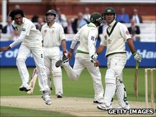 Mohammad Aamer ousts Ricky Ponting
