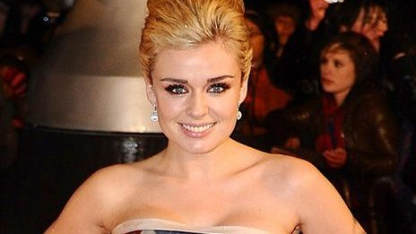 Classical singer Katherine Jenkins is to star in the Doctor Who Christmas special