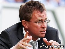 Ralf Rangnick