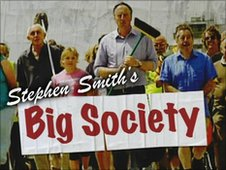Stephen Smith's Big Society