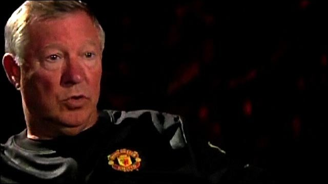 US football is improving - Ferguson