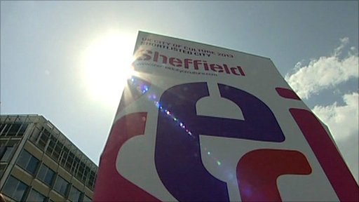 Sheffield's UK City of Culture bid