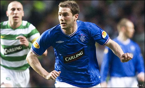 Kevin Thomson