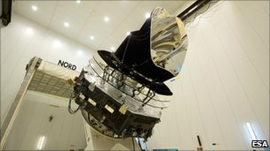 Planck (Esa)