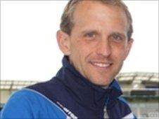 Paul Trollope