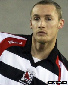 Liam Hatch