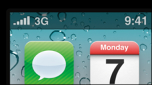 iPhone signal strength, Apple