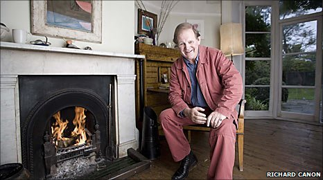 Michael Morpurgo - Richard Canon